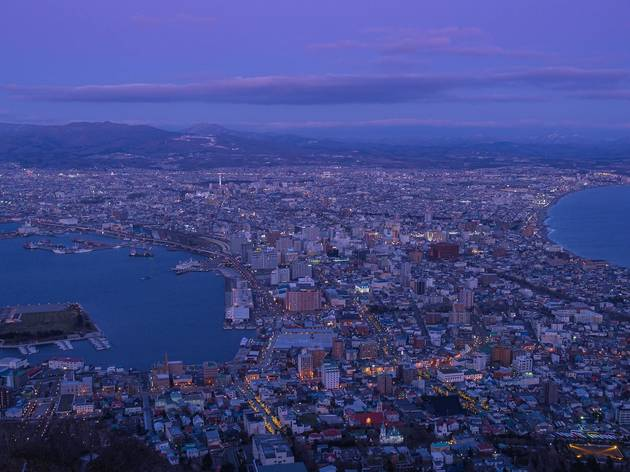 Japan declares state of emergency in Hokkaido, Okayama and Hiroshima –effective May 16