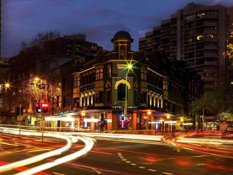 Eat, drink, rave, repeat at one of Surry Hills' best pubs