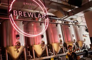 Grain Gweilo brewlab