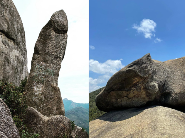 Intriguing hikes to try in Hong Kong this weekend