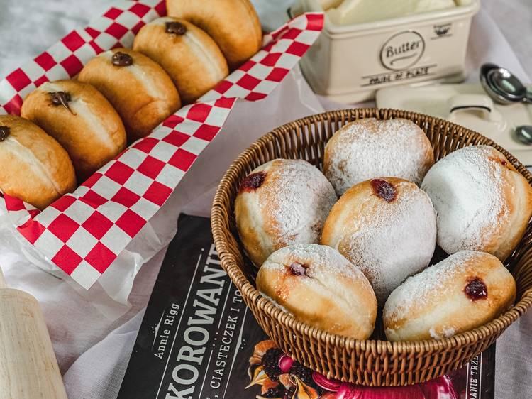 Holy Donut Pączkarnia