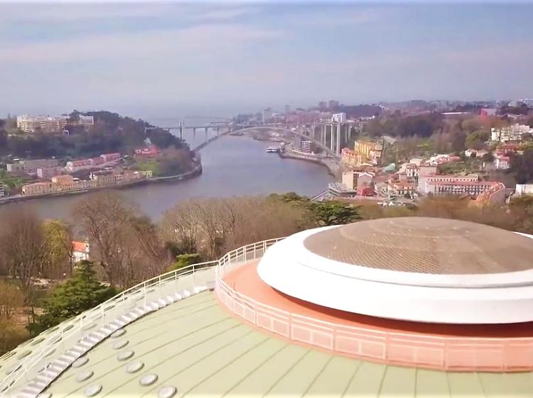 Super Bock Arena - Pavilhão Rosa Mota