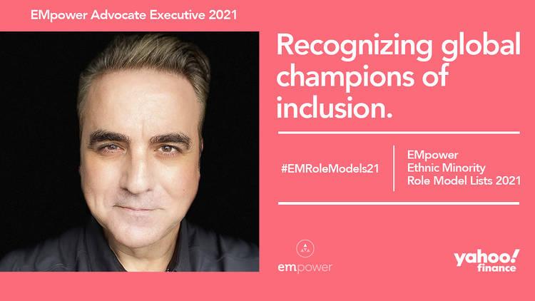 Advocate Executives 2021