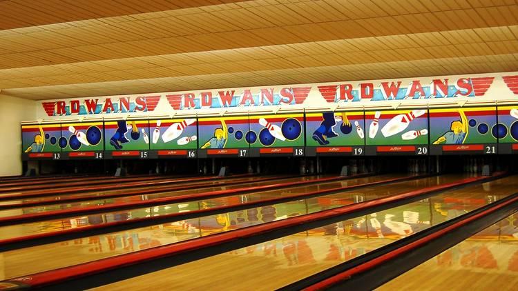 Photograph: Rowans Bowl