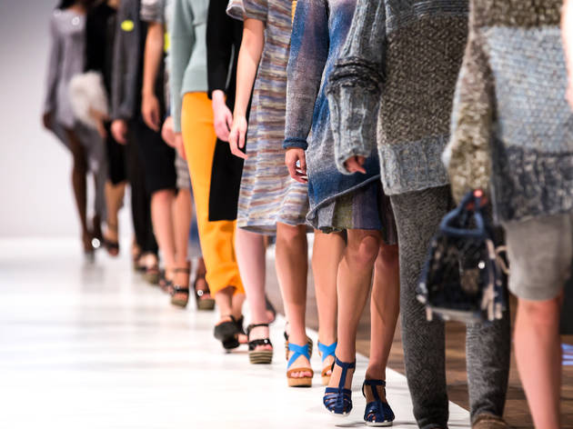 New York Fashion Week is officially returning with in-person shows this September
