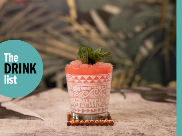 Drink List - Esotico