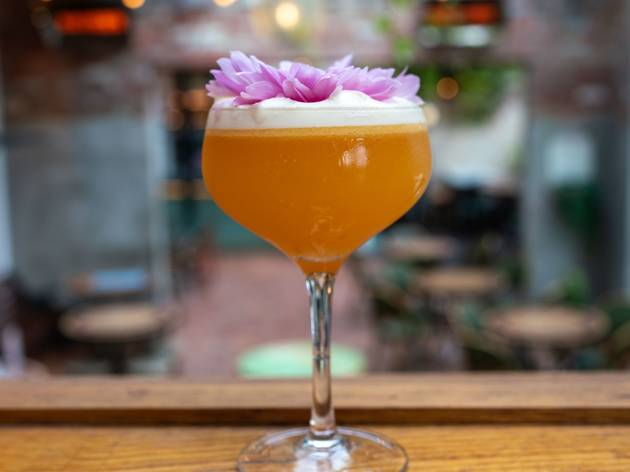 The Espy cocktail