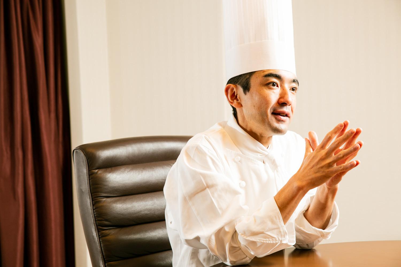 杉本雄(Photo: Keisuke Tanigawa)