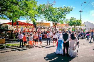 San Isidro (Shutterstock)