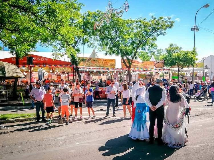 Descubre el barrio de San Isidro