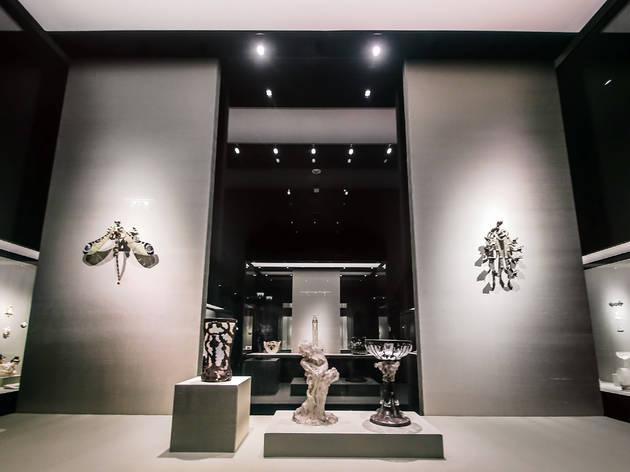 Sala Lalique