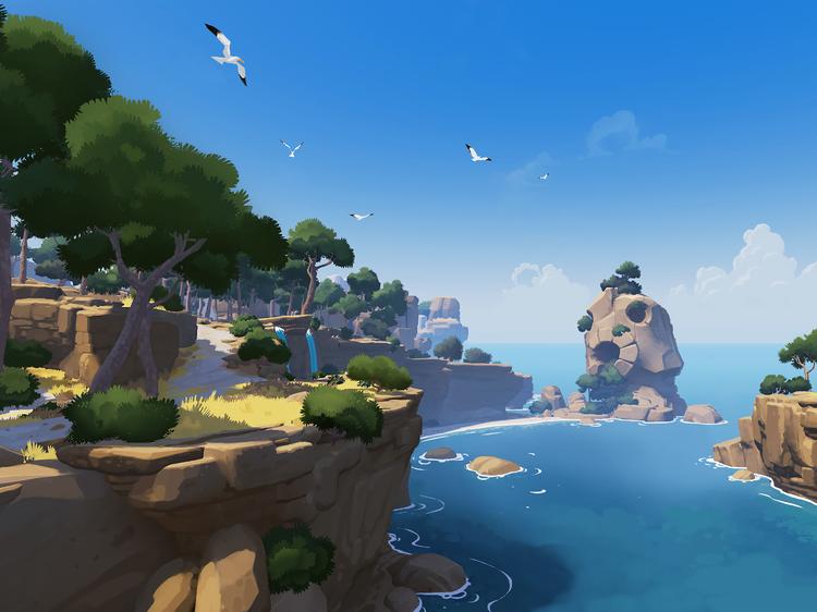 Virtual Realms: Videogames Transformed