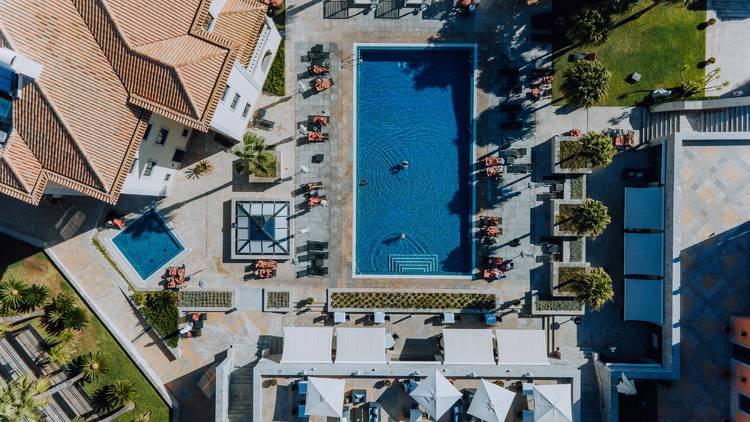 Cascais, hotel