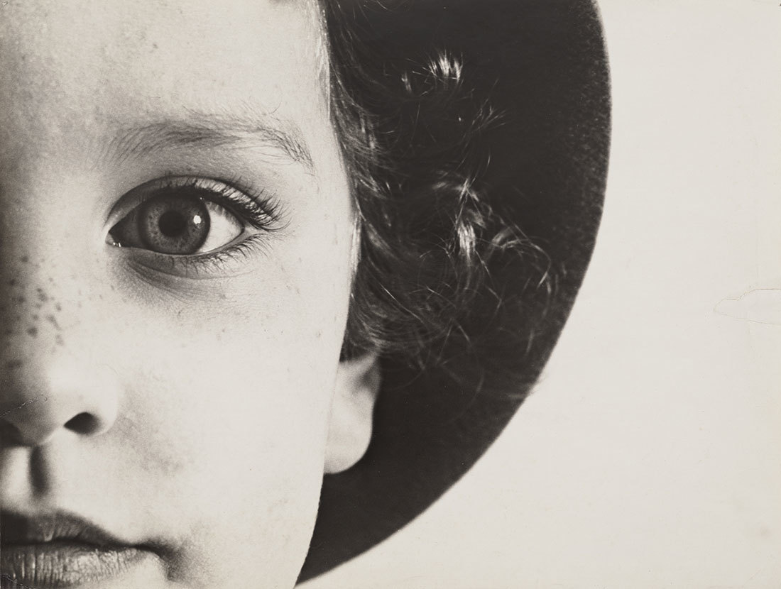 Chefs d'œuvre photographiques du MoMA. La collection Thomas Walther