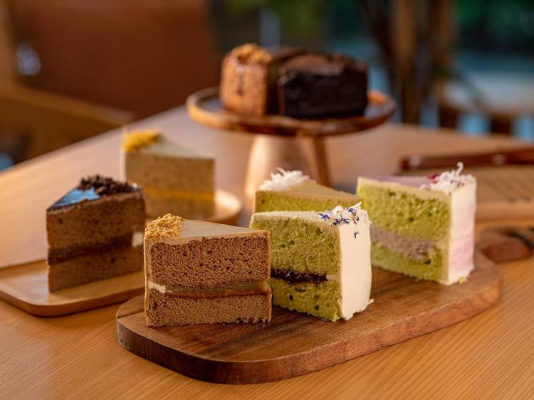 The best bakeries offering cake delivery in Singapore