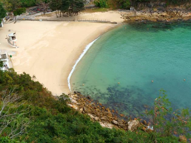 Turtle Cove Beach