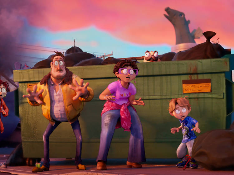 The best family movies on Netflix for all ages