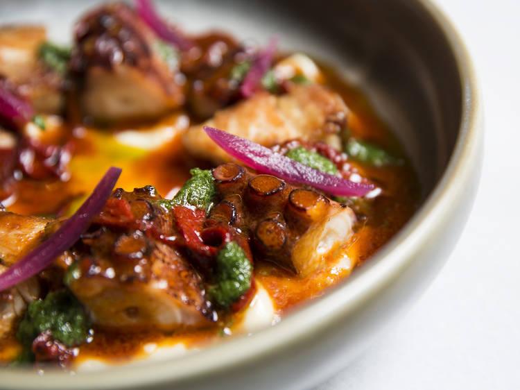 Els 15 millors nous restaurants