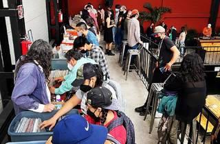 Bazar de Discos CDMX