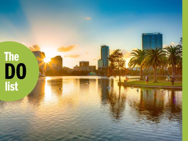 Do List Orlando 2021