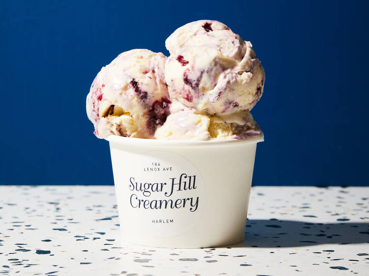 Sugar Hill Creamery - Time Out Market