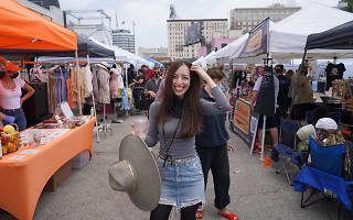 Hollywood Artisans Market