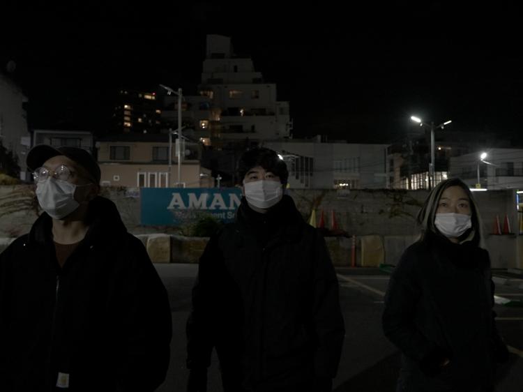 MIDNIGHT WALK tour / TOKYO 2020 SIDE CORE