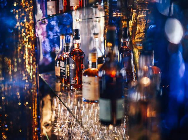 O Bar Mais Triste da Cidade