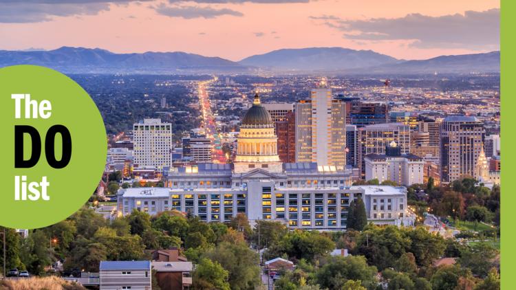 Do List Salt Lake City 2021