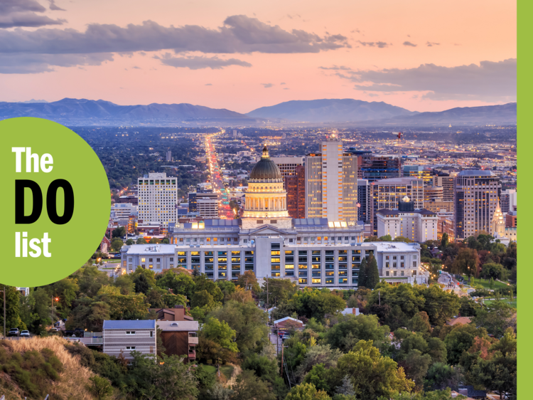 The 18 best things to do in Salt Lake City