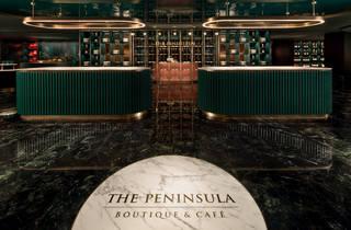 The Peninsula Boutique & Cafe