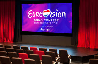 Georges River Council Eurovision Broadcast Party