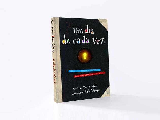 Um dia de cada vez, David Machado e Paulo Galindro