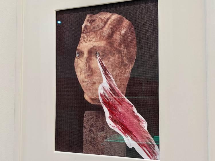 八大意大利畫廊《Italians》聯展