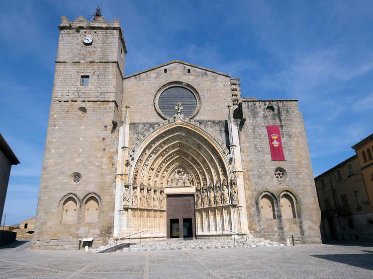 Castelló d'Empúries (Alto Ampurdán)