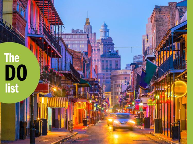 The 21 best things to do in New Orleans