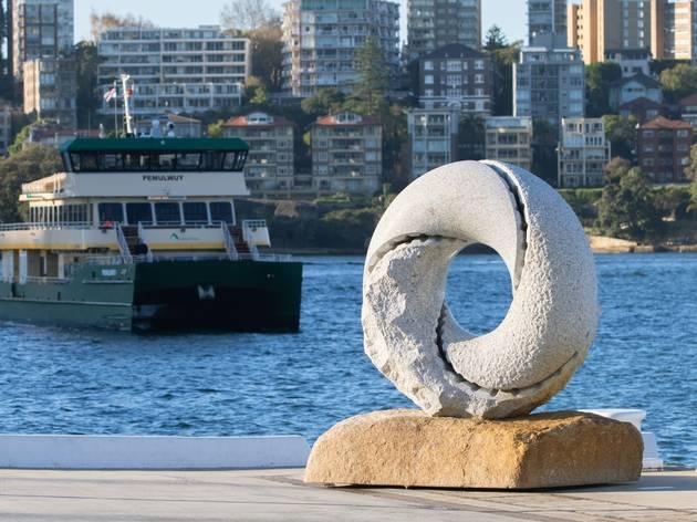 Sculpture Rocks 2021
