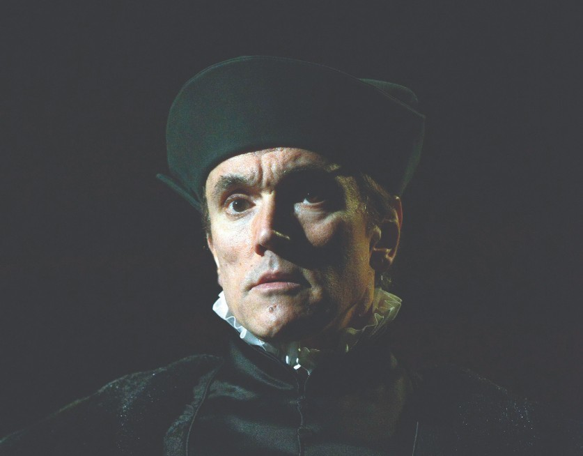 Ben Miles as Thomas Cromwell, The Mirror and the Light, 2021
