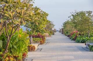 The Kai Tak Sky Garden