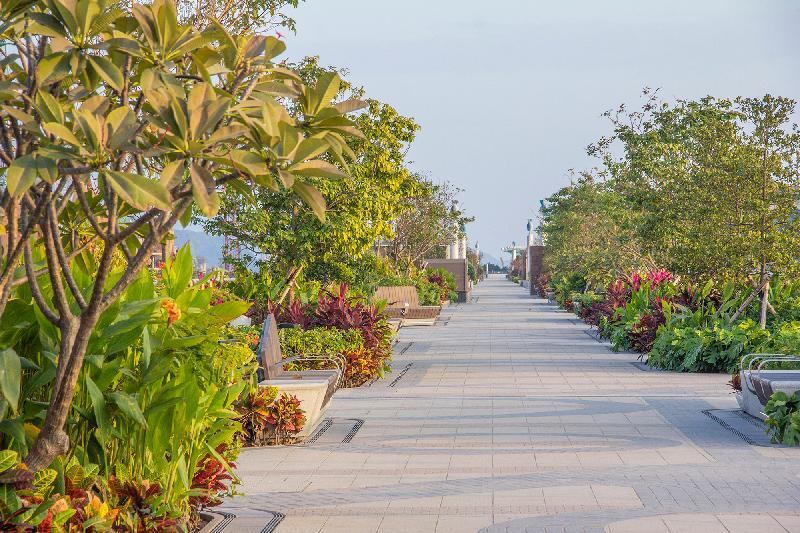Kai Tak Sky Garden