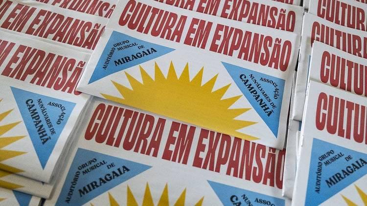 Cultura em Expansão