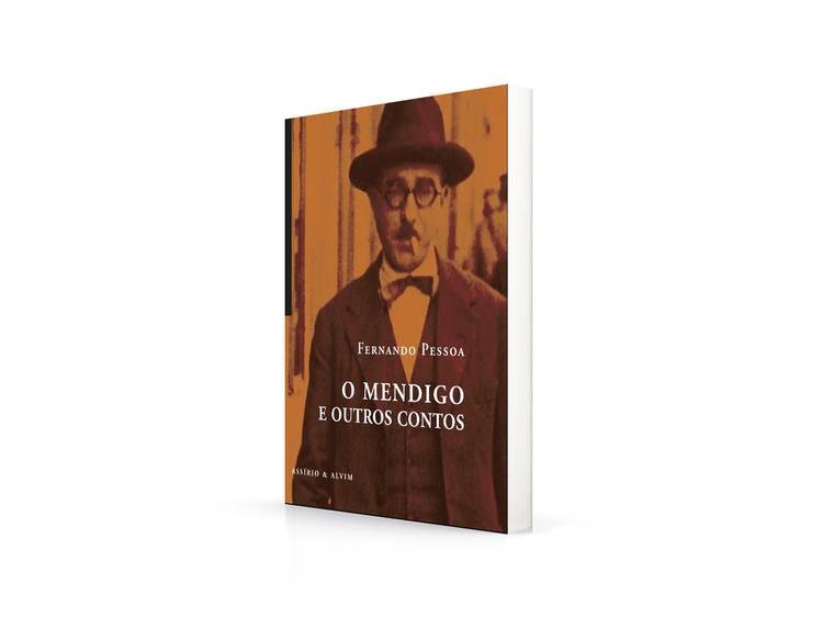'O Mendigo e Outros Contos'