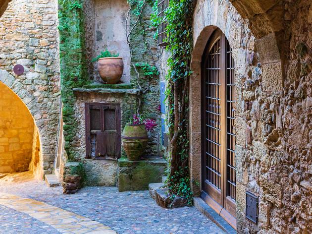 Els pobles més bonics de Girona