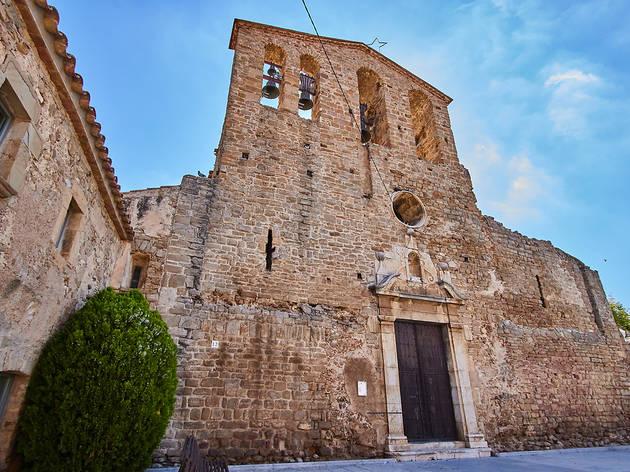 Ullastret, Girona