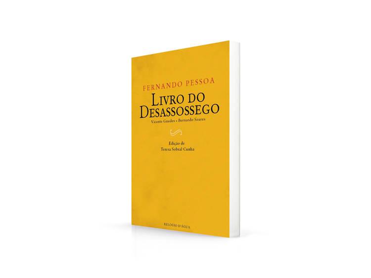 'Livro do Desassossego'