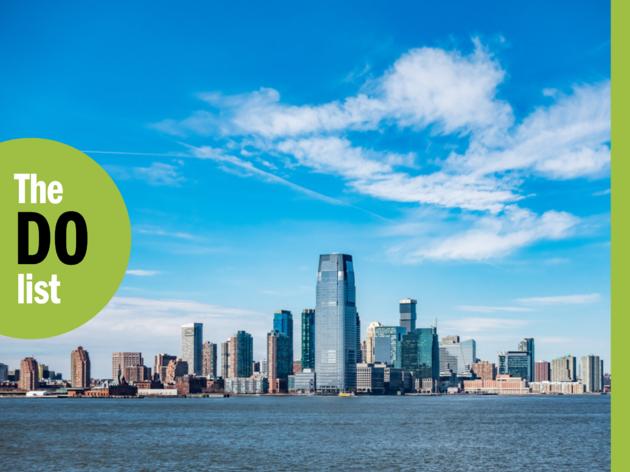 New Jersey Do List 2021