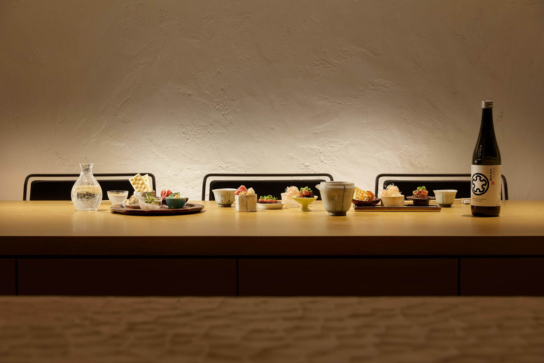 Sake Bar Tsuki
