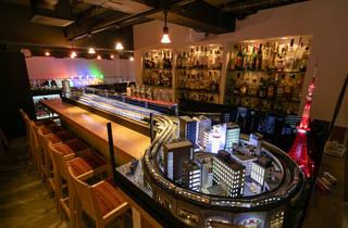 Bar Ginza ChouChou Popon