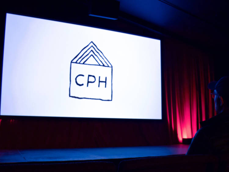 Chapletown Picture House