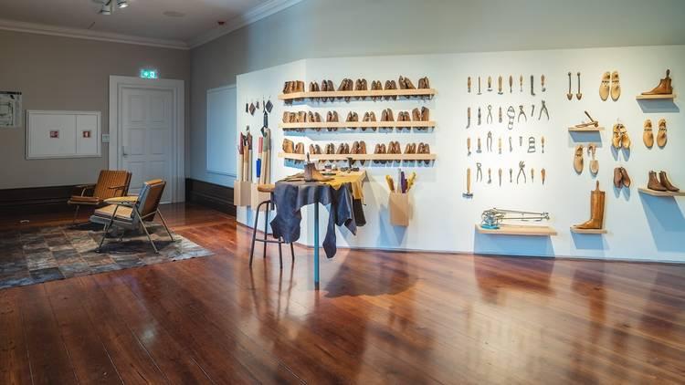 Museu da Moda e dos Têxteis